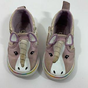 Unicorn Vans